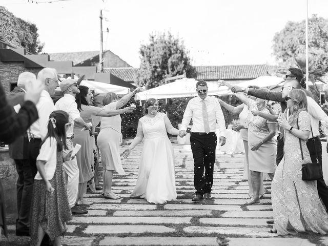 Il matrimonio di Giuseppe e Nicola a Bevilacqua, Verona 61