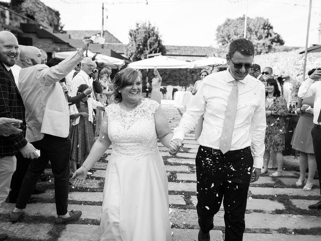 Il matrimonio di Giuseppe e Nicola a Bevilacqua, Verona 62