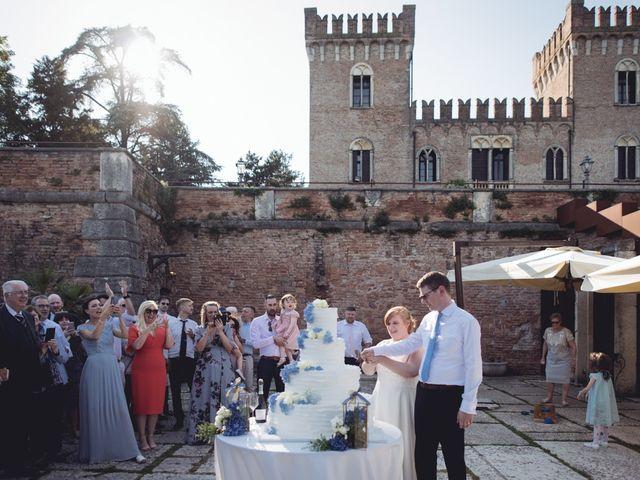 Il matrimonio di Giuseppe e Nicola a Bevilacqua, Verona 64