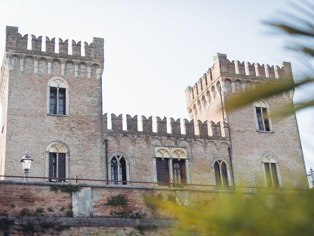 Il matrimonio di Giuseppe e Nicola a Bevilacqua, Verona 66