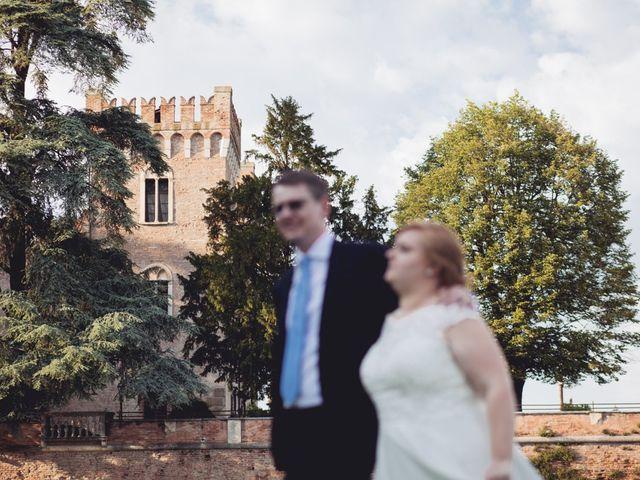 Il matrimonio di Giuseppe e Nicola a Bevilacqua, Verona 71