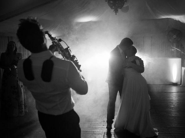 Il matrimonio di Giuseppe e Nicola a Bevilacqua, Verona 75