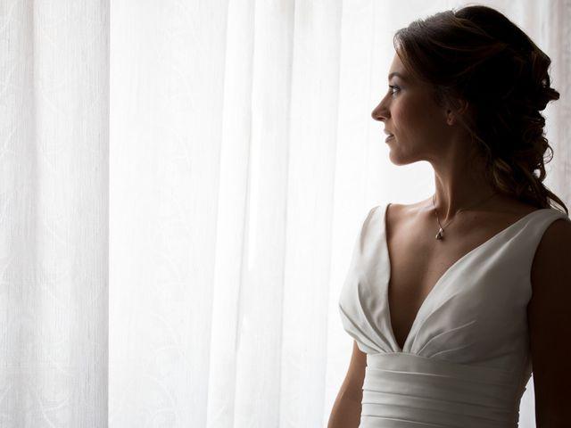 Il matrimonio di Marco e Valentina a Signa, Firenze 15