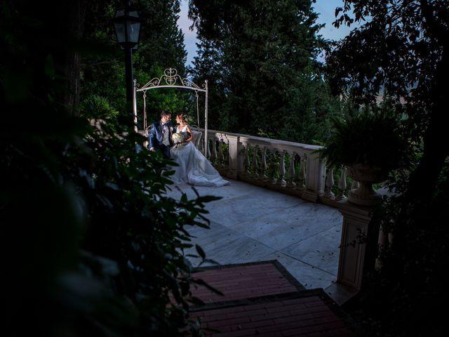 Il matrimonio di Marco e Valentina a Signa, Firenze 2