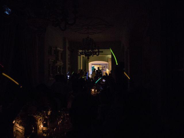 Il matrimonio di Marco e Valentina a Signa, Firenze 25