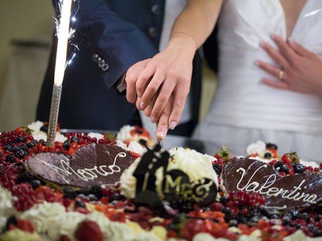 Il matrimonio di Marco e Valentina a Signa, Firenze 28