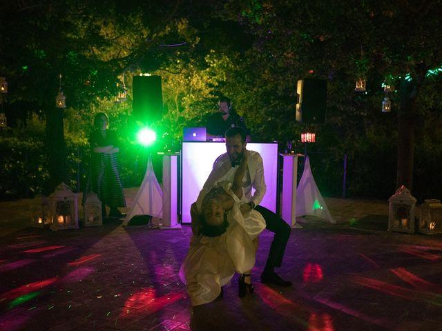 Il matrimonio di Marco e Valentina a Signa, Firenze 31