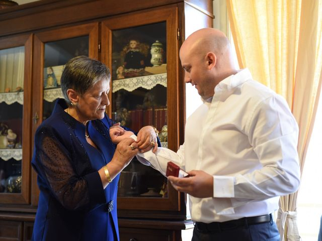 Il matrimonio di Paolo e Simona a Dronero, Cuneo 2