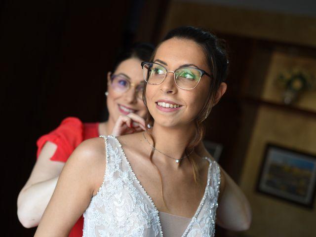 Il matrimonio di Paolo e Simona a Dronero, Cuneo 16
