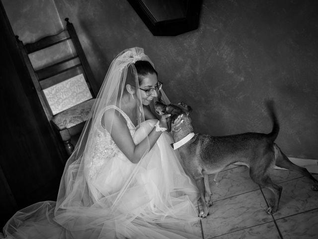 Il matrimonio di Paolo e Simona a Dronero, Cuneo 21