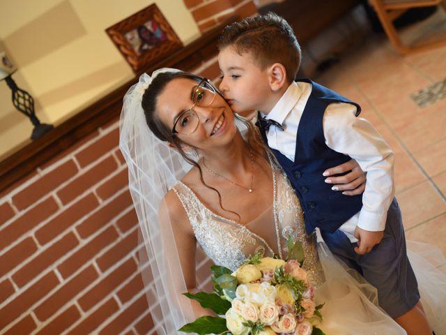 Il matrimonio di Paolo e Simona a Dronero, Cuneo 24