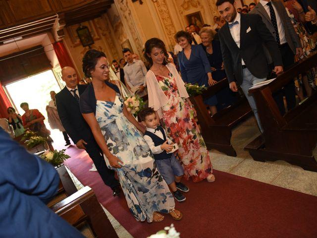 Il matrimonio di Paolo e Simona a Dronero, Cuneo 28