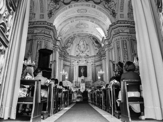 Il matrimonio di Paolo e Simona a Dronero, Cuneo 29