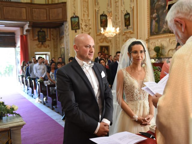 Il matrimonio di Paolo e Simona a Dronero, Cuneo 30