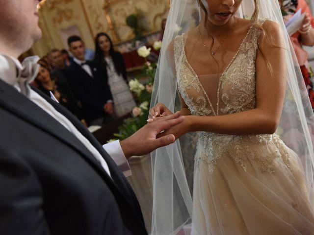 Il matrimonio di Paolo e Simona a Dronero, Cuneo 31
