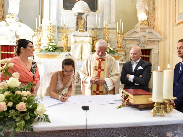 Il matrimonio di Paolo e Simona a Dronero, Cuneo 32