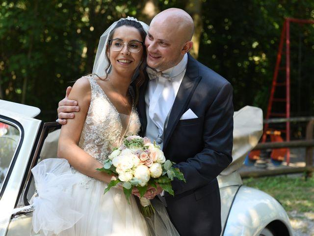Il matrimonio di Paolo e Simona a Dronero, Cuneo 36