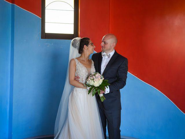 Il matrimonio di Paolo e Simona a Dronero, Cuneo 39