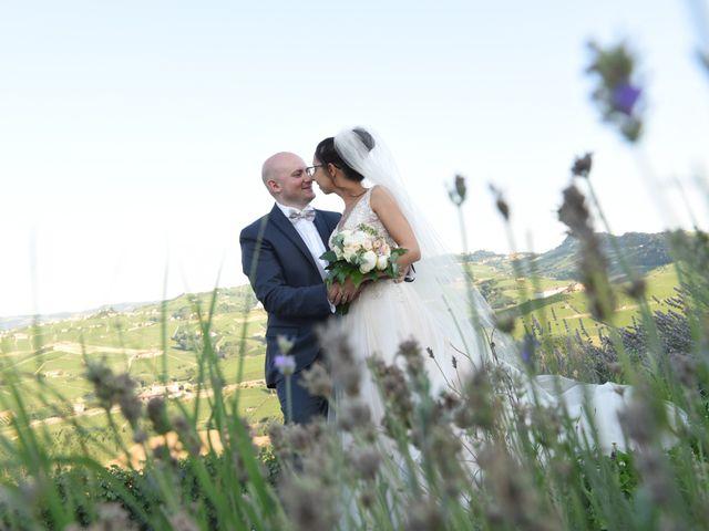 Il matrimonio di Paolo e Simona a Dronero, Cuneo 45
