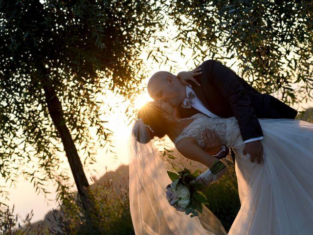Il matrimonio di Paolo e Simona a Dronero, Cuneo 48