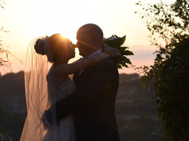 Il matrimonio di Paolo e Simona a Dronero, Cuneo 49