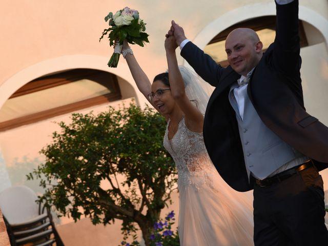 Il matrimonio di Paolo e Simona a Dronero, Cuneo 50