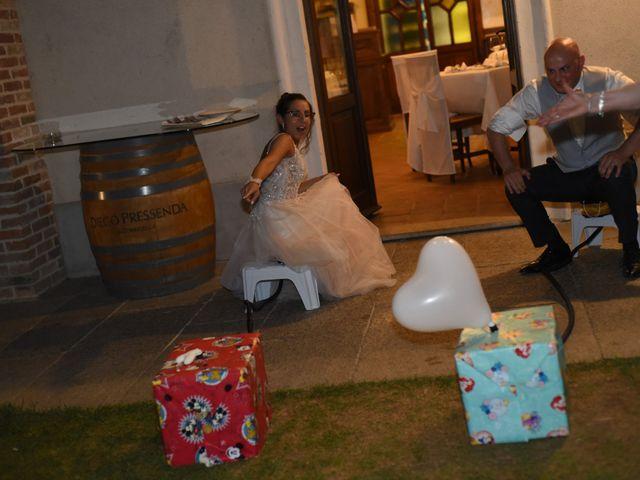 Il matrimonio di Paolo e Simona a Dronero, Cuneo 53