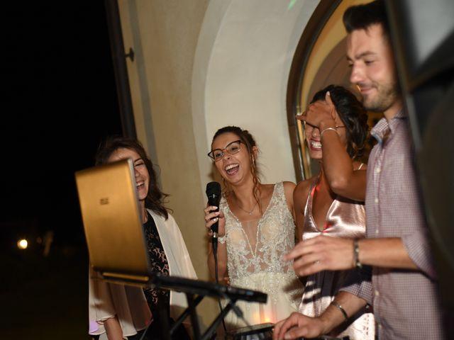 Il matrimonio di Paolo e Simona a Dronero, Cuneo 54