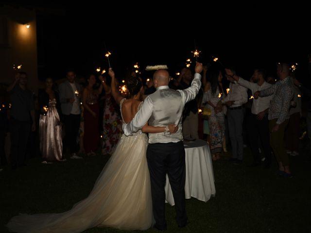 Il matrimonio di Paolo e Simona a Dronero, Cuneo 56