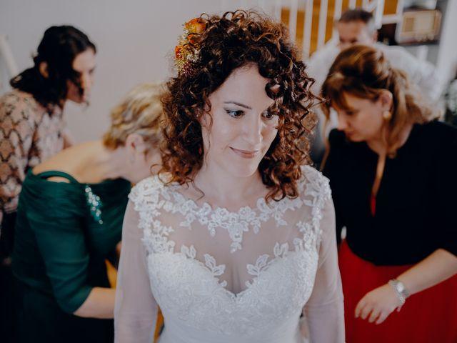 Il matrimonio di Marco e Eleonora a Carmignano, Prato 9