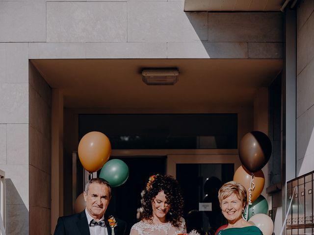 Il matrimonio di Marco e Eleonora a Carmignano, Prato 12