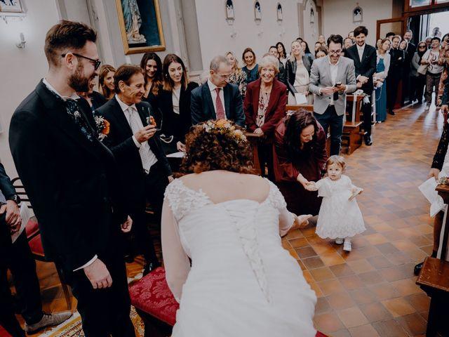 Il matrimonio di Marco e Eleonora a Carmignano, Prato 19