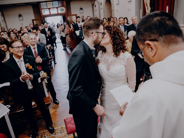 Il matrimonio di Marco e Eleonora a Carmignano, Prato 20