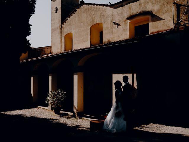 Il matrimonio di Marco e Eleonora a Carmignano, Prato 23