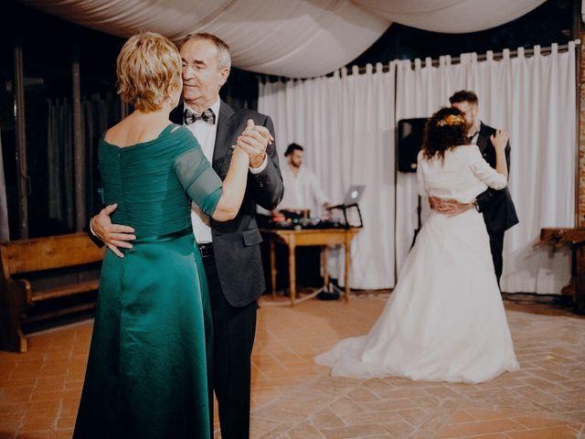 Il matrimonio di Marco e Eleonora a Carmignano, Prato 26
