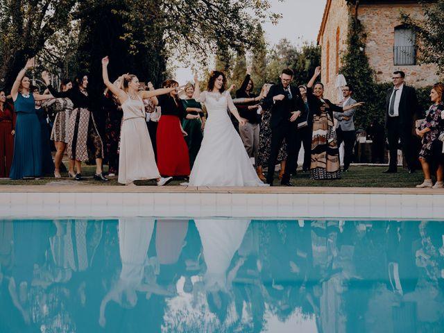 Il matrimonio di Marco e Eleonora a Carmignano, Prato 29