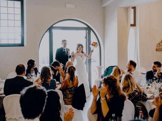 Il matrimonio di Marco e Eleonora a Carmignano, Prato 30