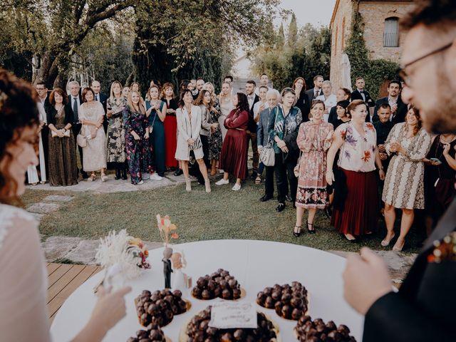 Il matrimonio di Marco e Eleonora a Carmignano, Prato 32