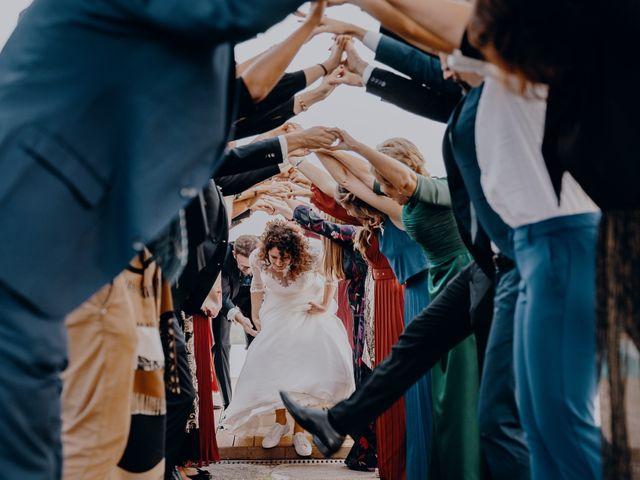 Il matrimonio di Marco e Eleonora a Carmignano, Prato 35
