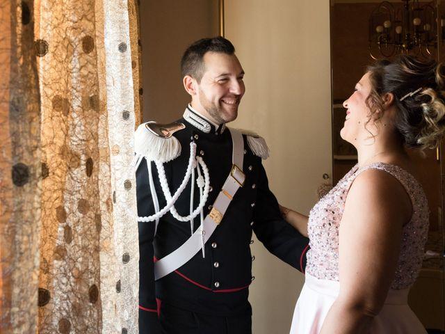Il matrimonio di Cristina e Giuseppe a Trapani, Trapani 6