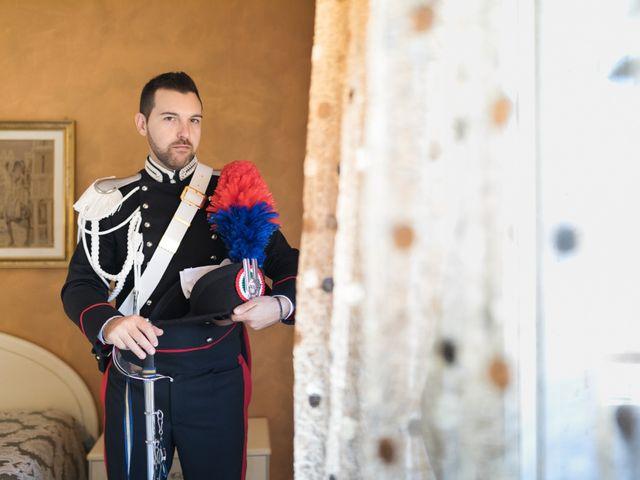 Il matrimonio di Cristina e Giuseppe a Trapani, Trapani 11