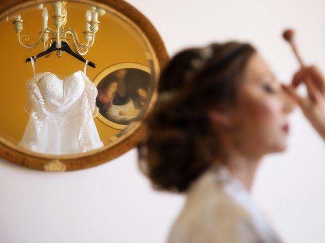 Il matrimonio di Cristina e Giuseppe a Trapani, Trapani 15