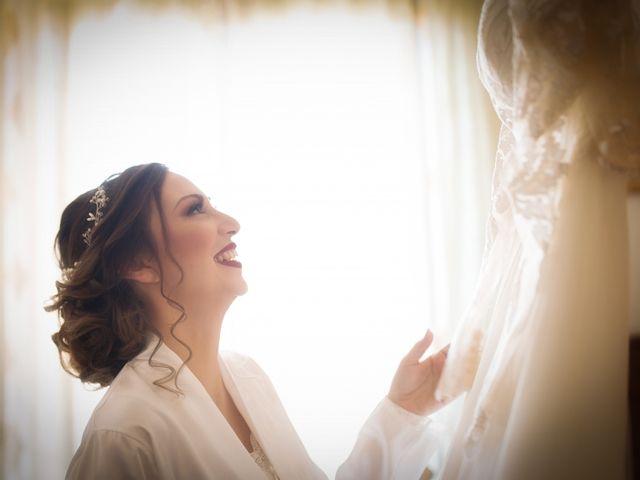 Il matrimonio di Cristina e Giuseppe a Trapani, Trapani 18