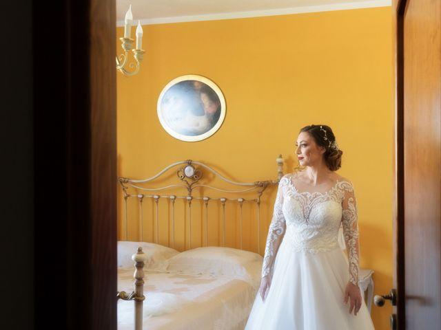 Il matrimonio di Cristina e Giuseppe a Trapani, Trapani 21