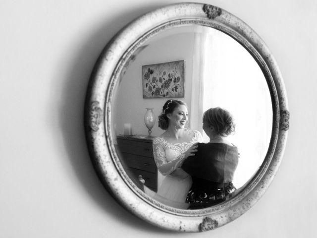 Il matrimonio di Cristina e Giuseppe a Trapani, Trapani 22