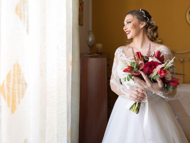 Il matrimonio di Cristina e Giuseppe a Trapani, Trapani 25