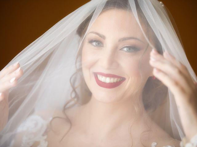 Il matrimonio di Cristina e Giuseppe a Trapani, Trapani 28