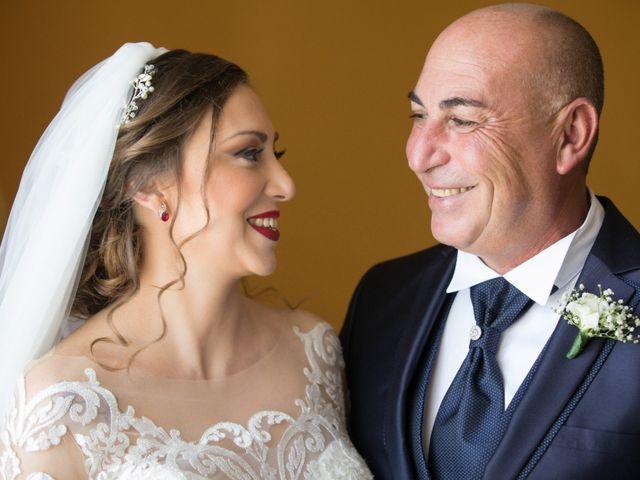 Il matrimonio di Cristina e Giuseppe a Trapani, Trapani 29