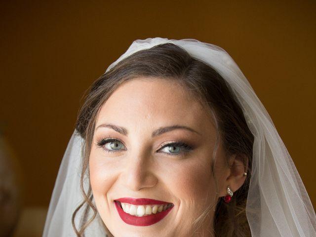 Il matrimonio di Cristina e Giuseppe a Trapani, Trapani 30