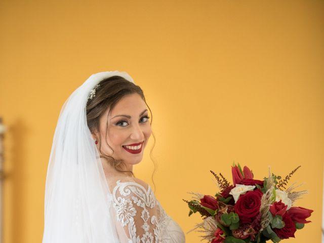 Il matrimonio di Cristina e Giuseppe a Trapani, Trapani 32